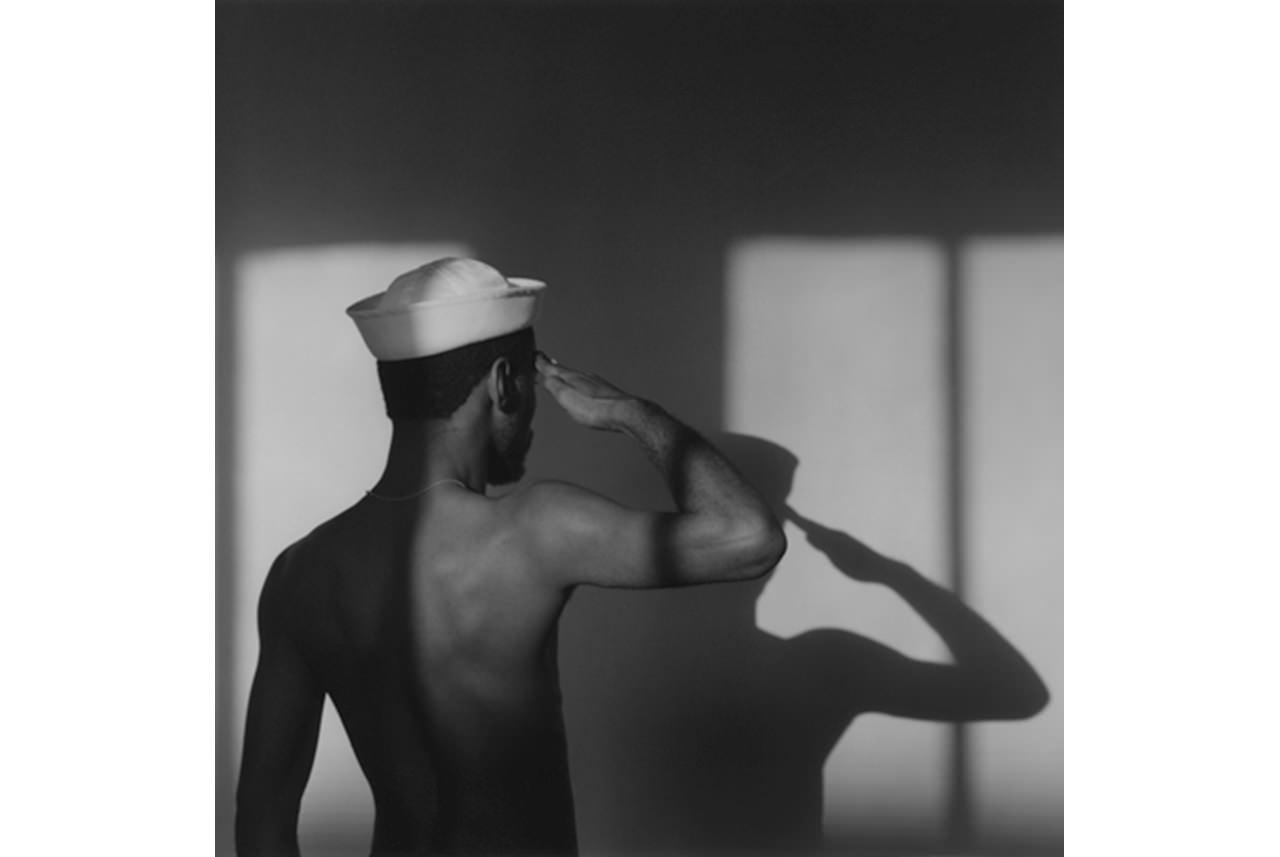 Robert Mapplethorpe, Jack Walls, 1982, impressio de