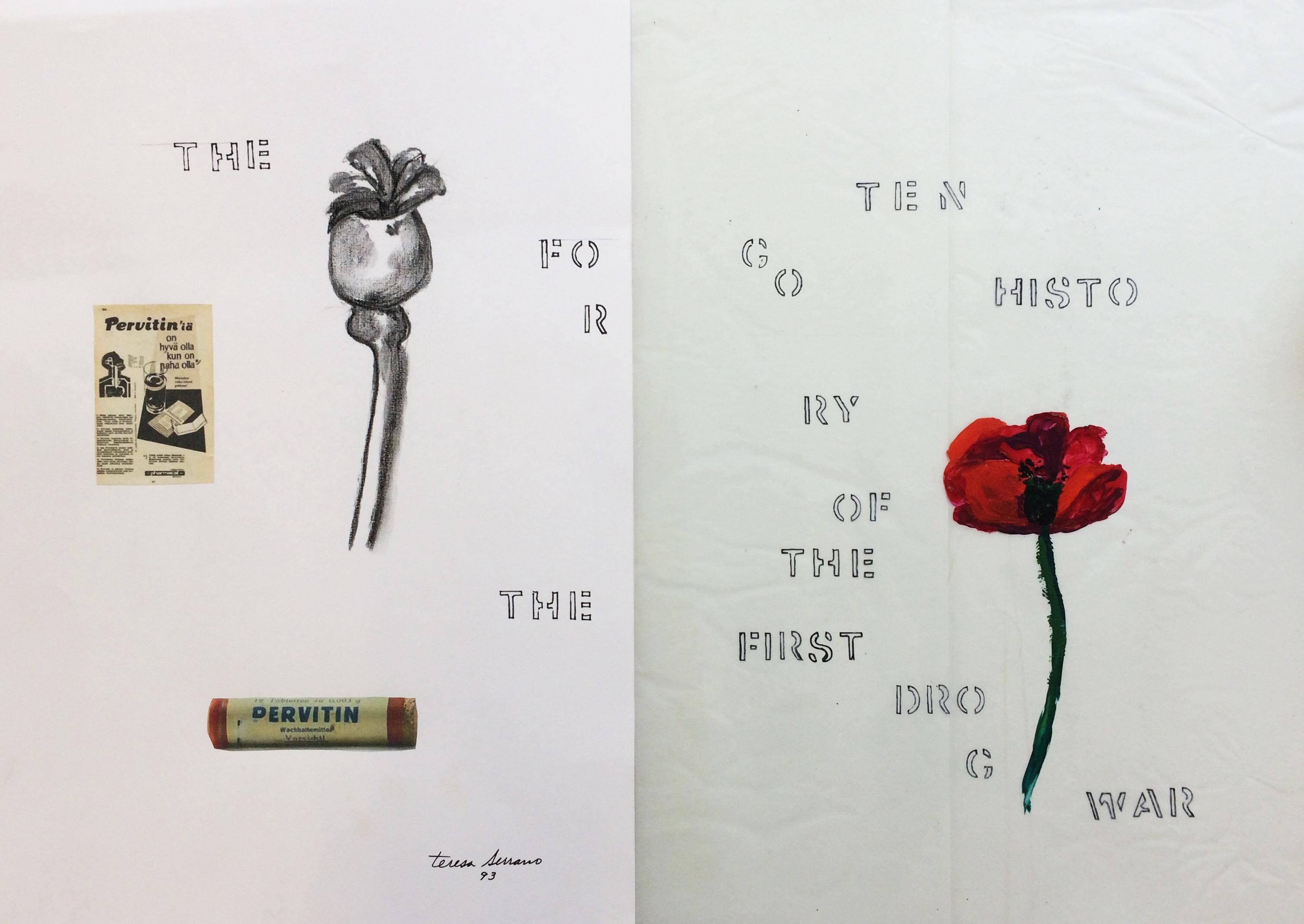 The raging war against drugs essay
