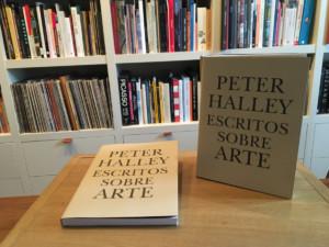 Peter Halley, Escritos sobre Arte, 2020