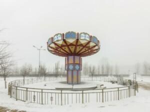 Astana (KAZ 2.4). C-print montado sobre Dibond, 98 x 130.6 cm.